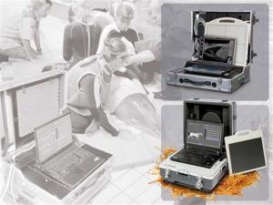 Leonardo DR systems
