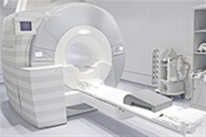 MRI scanners