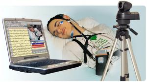 """Epileptological studies - EEG Videomonitoring """"Encephalan-Video"""""""