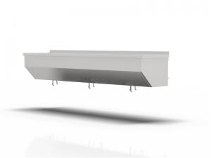 ALVO Scrub sink 2-090