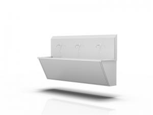 ALVO Scrub sink 2-091