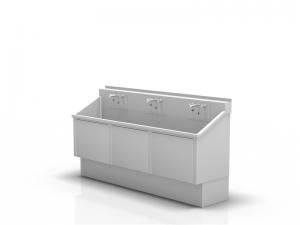 ALVO Scrub sink 2-093