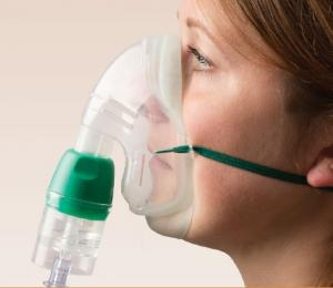 Cirrus™2 nebuliser and nebuliser mask kits from Intersurgical