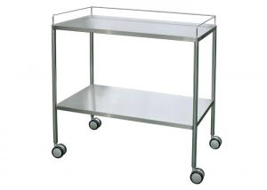 CT2130 Instrument Trolley