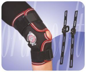 OS1414 Short Angle Adjustable Forward Opening Knee