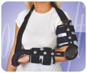 OS2215 Angle Adjustable Armrest (Epico-rom)
