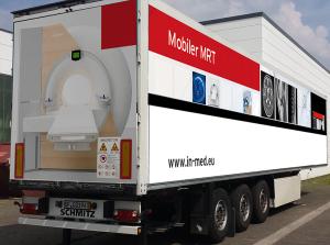 Mobile MRI