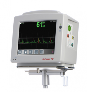 LifePulse 110 R Wave Synchronisation Monitor