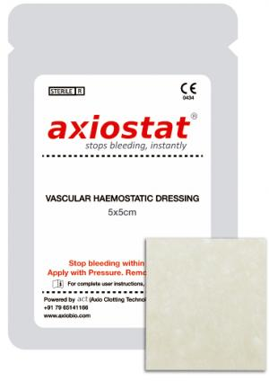 Axiostat® Vascular