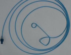 Biliary drainage tube