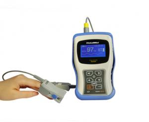 Pulse Oximeter Handheld