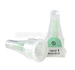 Insulin needles