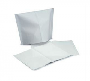 Disposable headrest cover used for dental chairs/chairs cover