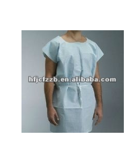 Surgical exam gowns/capes/drape sheet