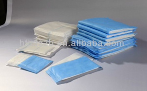 Wound care abdorminal Pads/sterile gauze pads/absorbent wound dressing pad
