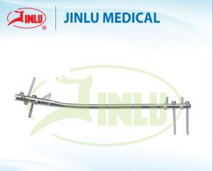 Tibial Interlocking Nails(Expert Design)  NO.1357