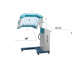 UV Phototherapy KN-4002