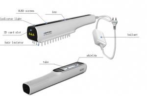 UV Phototherapy KN-4003A/BL2/D