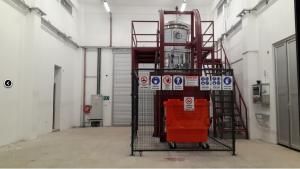 Medical Waste Sterilization Systems