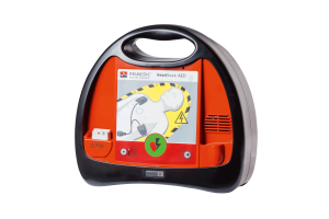 Automatic external defibrillator / public acess - HeartSave AED