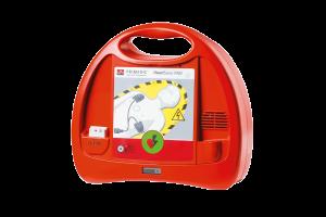 Automatic external defibrillator / public acess - HeartSave PAD
