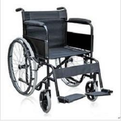 ISO approved manual wheelchair
