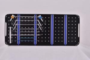 3.5 Small Fragment (Non-Locking) Instruments Set - Tray 2