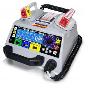 Monitor Defibrillator Biphasic