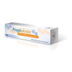 PROPIAKNIN propolis ointment for treatment of acne