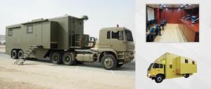 Mobile Extendible Units