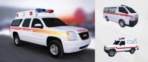 Other Types of Ambulances