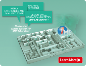 1MP One Manufacturer Practices for GMP Certified Project