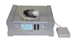 VVS ED500 Vestibular Vibrator : Vestibular Technology - Posturology - Rhinomanometry : DIAGNOSTIC & IMAGING : Euroclinic - Medi-Care Solutions s.r.l.
