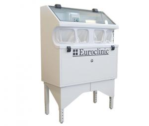 Grinding machine : Podiatry Equipments : LABORATORY & INFECTION CONTROL : Euroclinic - Medi-Care Solutions s.r.l.