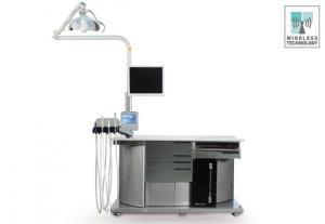 Steel Professional TS : Podiatry Units : PODIATRY : Euroclinic - Medi-Care Solutions s.r.l.