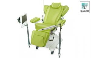 Suprema D-90: Dialysis : Chairs : SPECIALISTIC CHAIRS : Euroclinic - Medi-Care Solutions s.r.l.