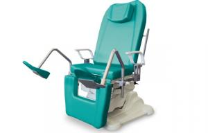 Suprema G200 : Gynaecology Chairs : GYNAECOLOGY & UROLOGY : Euroclinic - Medi-Care Solutions s.r.l.