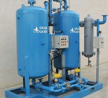 OXAIR Desiccant Air Dryer, Desiccant Dryer WA, Desiccant Air Dryers