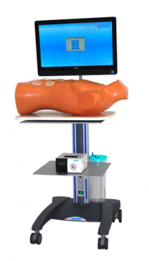 Laparoscopy-Trainer - Medical Training Devices