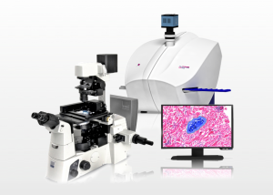 Digital Laser Microdissection System | 3DHISTECH Ltd.
