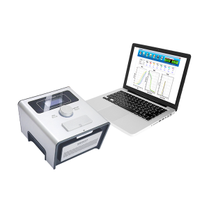 Ultra-Fast Real-time  PCR System