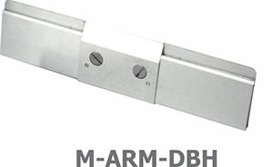 M-ARM-DBH - Medimeas Microtome Accessories -  Exporter and Supplier India
