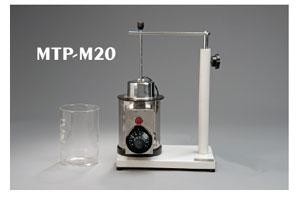 MTP-M20 - Manual Tissue Processor