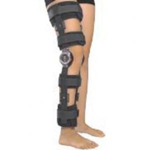 Angle Adjustable Knee