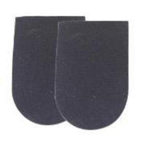 Epin Heel Fabric Coated Adhesive Silicone