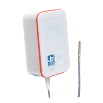 Mini high temperature data logger nano spy t3 : JRI, Nano spy, **new**mini data loggers 2,4 ghz, > our products
