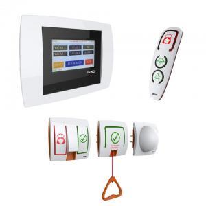 Versatile Nurse Call Systems