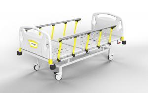 DM 1000ONE ADJUSTMENT MECHANICAL BED – Trinodal