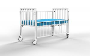 DP 1010BASIC PEDIATRIC BED WITH ONE ADJUSTMENT – Trinodal