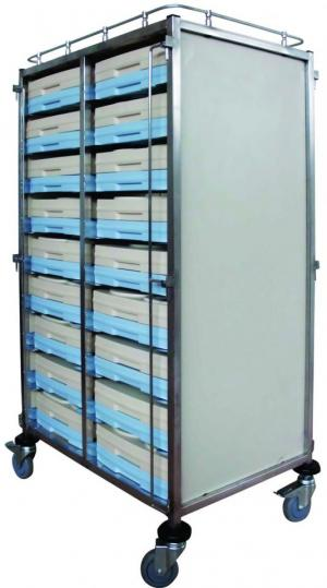 Thermo Tray Trolley